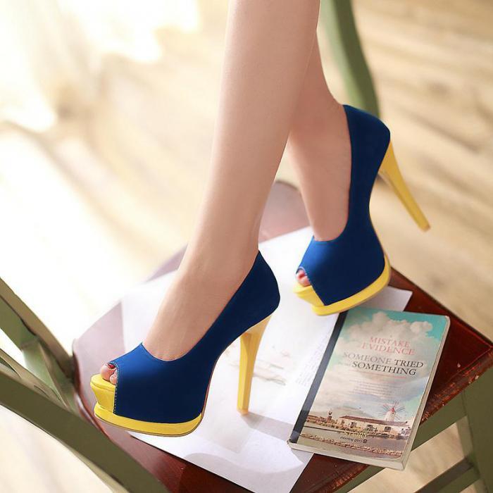 Какие ошибки мы часто делаем, выбирая летнюю обувь?