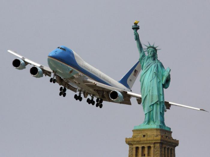Малоизвестные интересные факты про статую Свободы в Америке