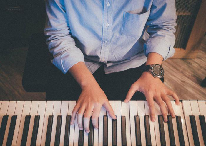 Оказывается, играть на музыкальном инструменте полезно для здоровья