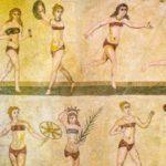 От Древнего Рима до наших дней: эволюция купальников