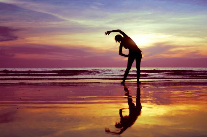 Почему нужно делать упражнения на растяжку? 10 веских причин