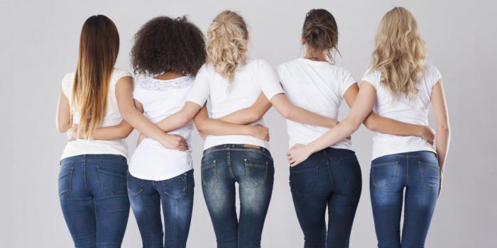 Почему вы должны выбросить свои джинсы-скинни?