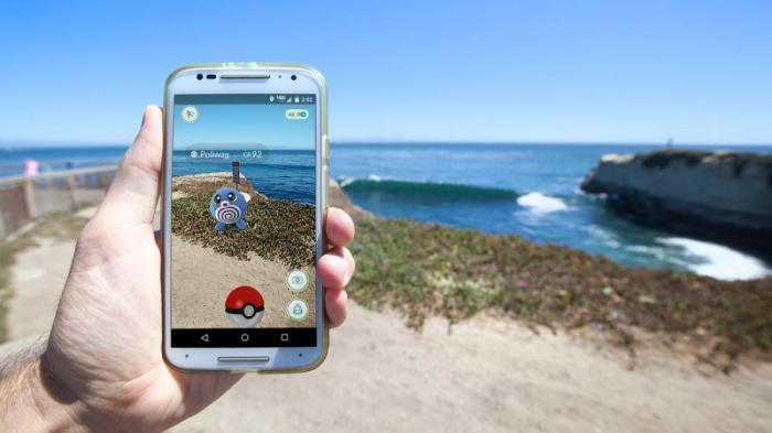 Pokemon GO может вызвать проблемы с кибербезопасностью?