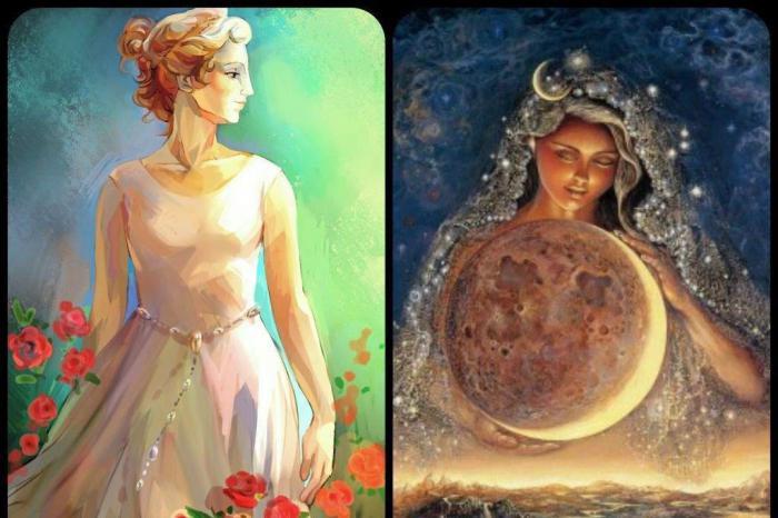 Самые главные секреты лунного камня