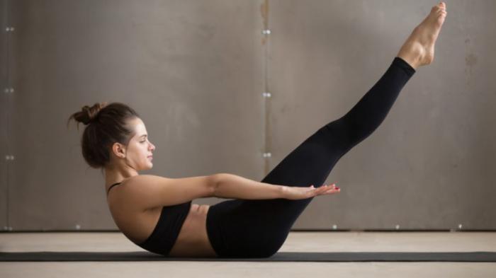Ваш пресс будет идеальным уже через месяц: эффективные упражнения