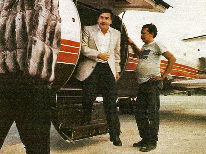 10 фактов о невероятном богатстве Пабло Эскобара