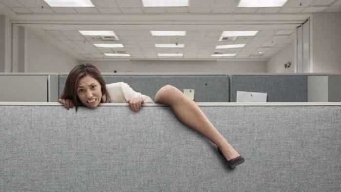 15 признаков того, что текущая работа вам не подходит