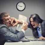 16 признаков того, что коллега подрывает ваш авторитет