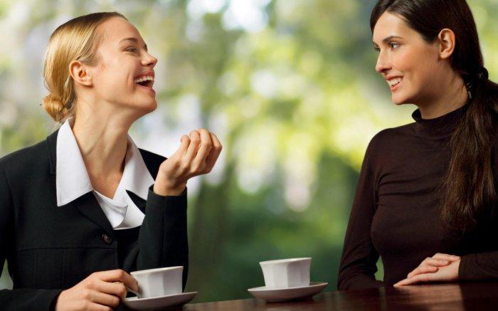 4 привычки, которые могут испортить разговор
