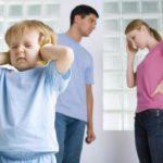 7 фраз, которые разрушающе действуют на психику вашего ребенка