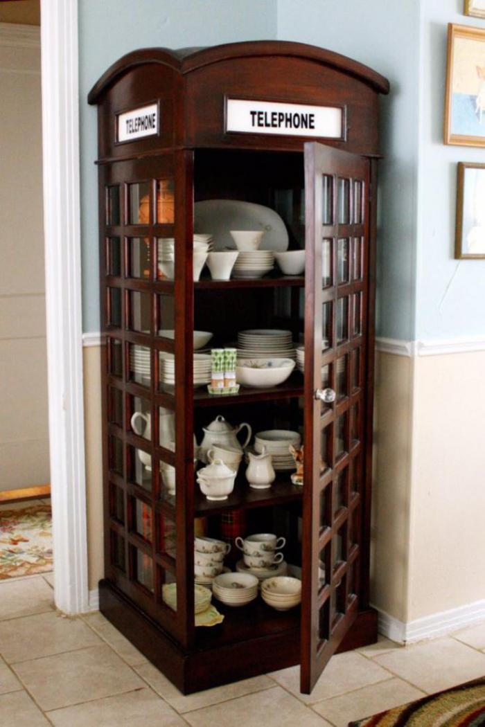 Бабушкины секреты: 9 уроков по декорированию помещения