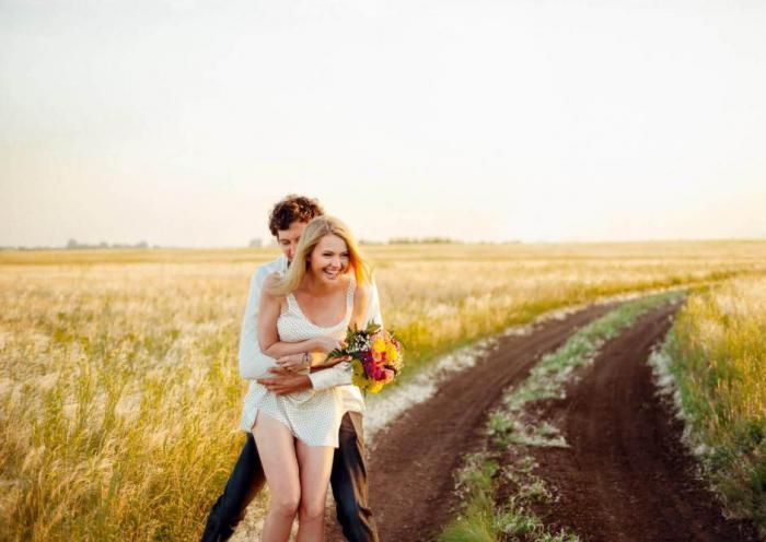 Как определить влюбленность? 11 признаков, подтвержденных наукой