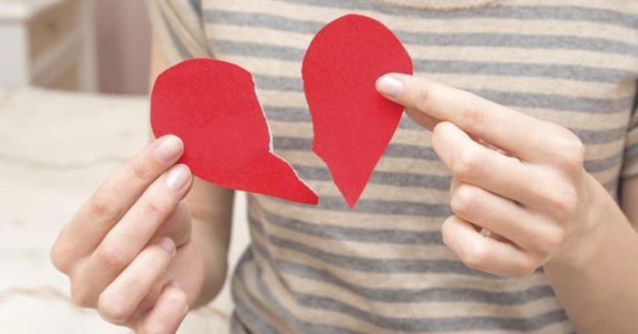 Как понять, что ваши отношения обречены на провал?