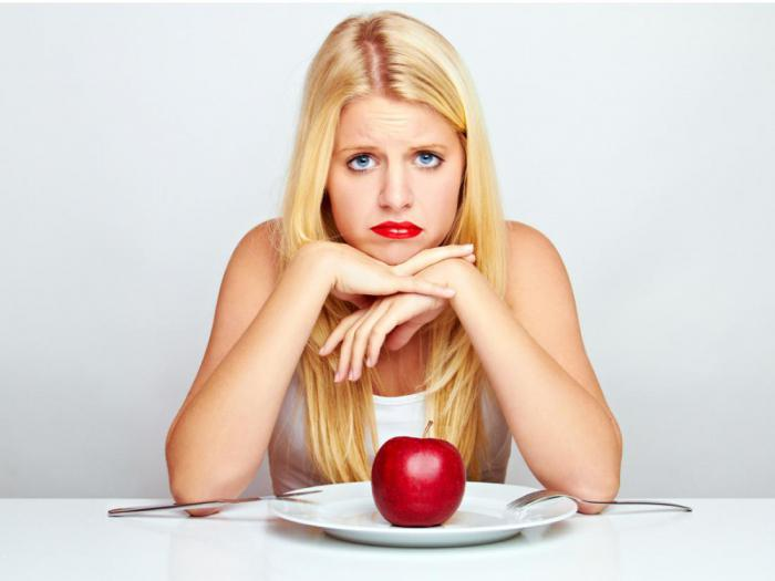Как правильно питаться, когда у вас плохое настроение