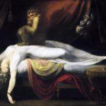 Какие мистические вещи могут происходить с вами во время сна?