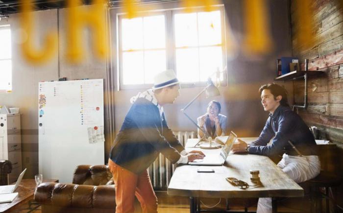 На пути к успешной карьере: как научиться рисковать