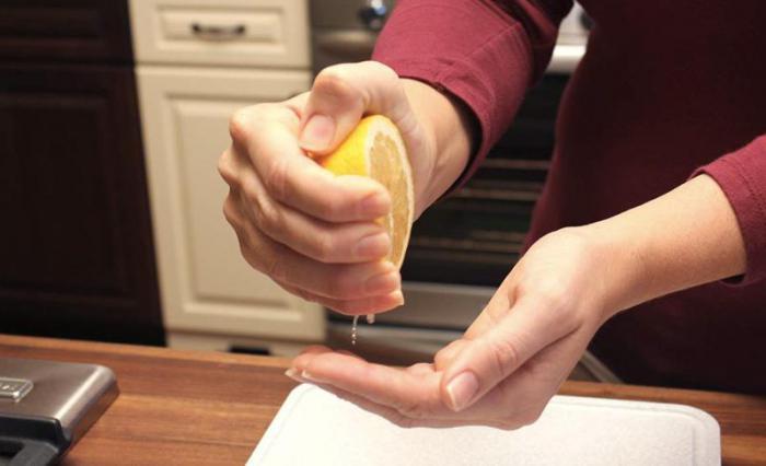 Почему лимон - самый полезный в мире продукт?