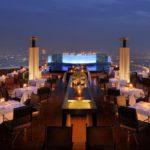 Самые красивые рестораны в мире, которые стоит посетить