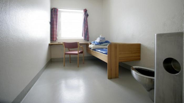 В этих роскошных тюрьмах лучше, чем в любой гостинице