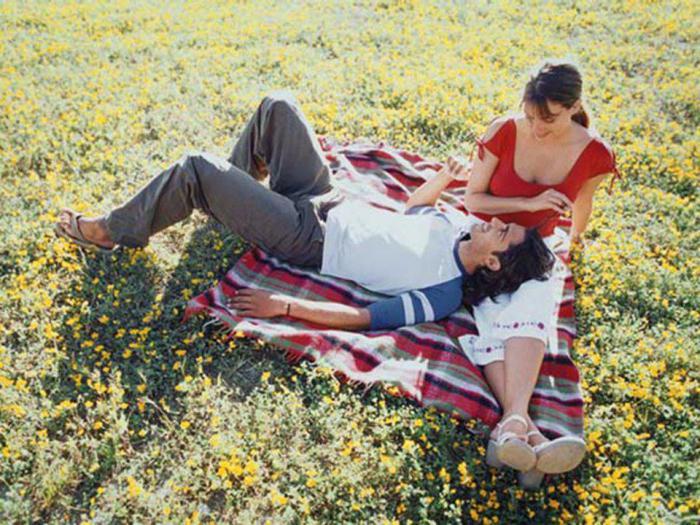 23 романтических жеста, которые ваш партнер обязательно оценит по достоинству