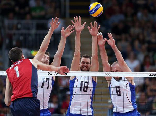 Александр Волков: волейбол как смысл жизни