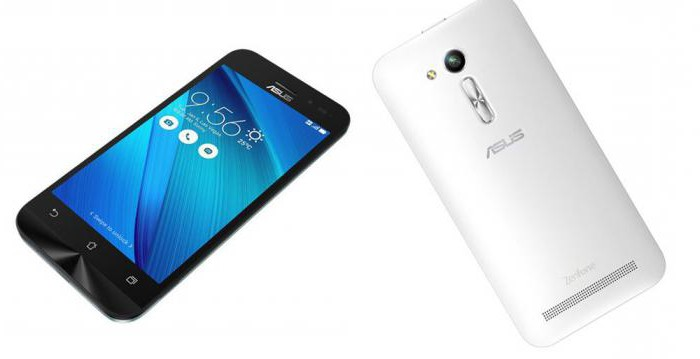 Asus ZenFone Go ZB452KG: отзывы покупателей о модели