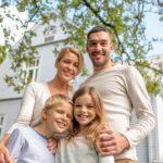 Демократическая семья - это что такое? Что за тип семьи?