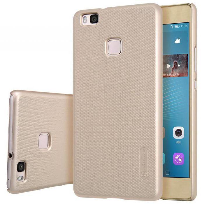 Huawei P9 Lite: характеристики, сравнение с аналогами и отзывы