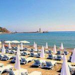 Kleopatra Togan Suit Hotel 3* (Турция, Аланья): описание, сервис, отзывы