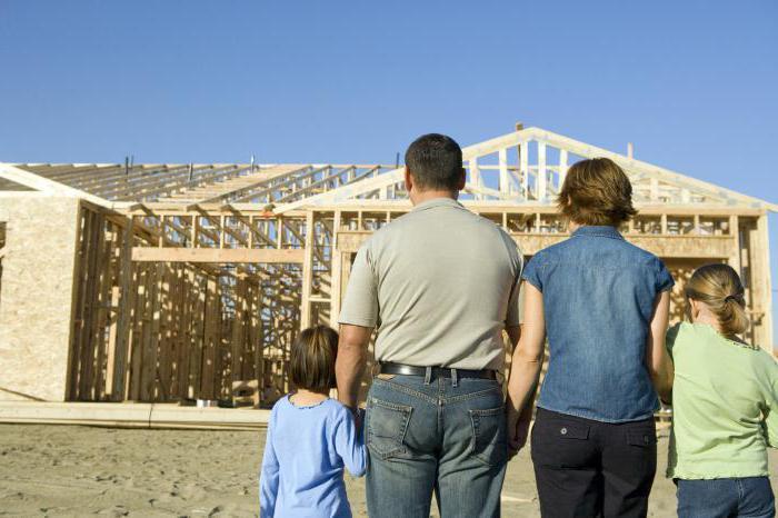 Можно ли приобрести или построить дачный дом на материнский капитал?