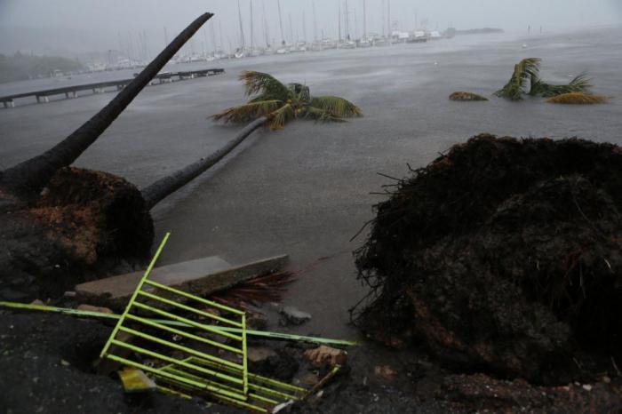 Можно ли уменьшить количество ураганов?