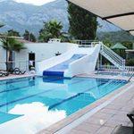 Отель Ozer Park Hotel Beldibi 3*, Турция, Кемер: фото, отзывы туристов