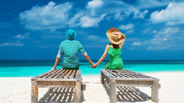 Почему необходимо отправиться в медовый месяц после свадьбы? 5 причин