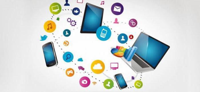 Преимущества интернет-рекламы перед другими видами рекламы