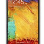 Samsung Note 3: характеристики и описание