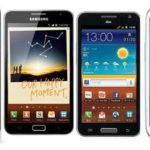 Самые хорошие телефоны Самсунг: обзор, характеристики и отзывы