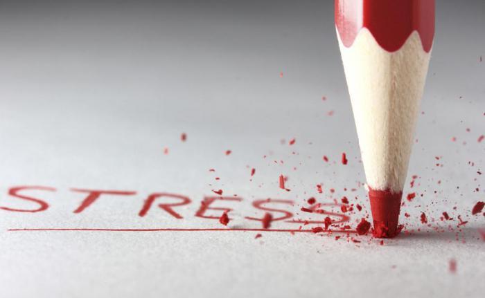 Странные симптомы стресса, о которых вы вряд ли слышали ранее