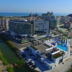 Wind of Lara Hotel SPA 5* (Турция/Анталия/Лара: отзывы, фото, рейтинг)