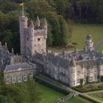 Замок Балморал (Balmoral Castle) в Шотландии: история, описание