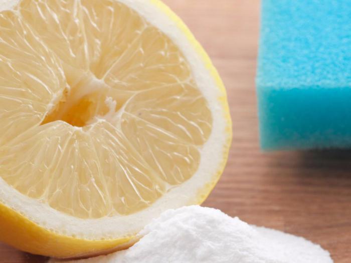 19 неожиданных и практичных способов использования лимона в хозяйстве