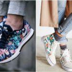 7 горячих тенденций обувной моды 2017 года