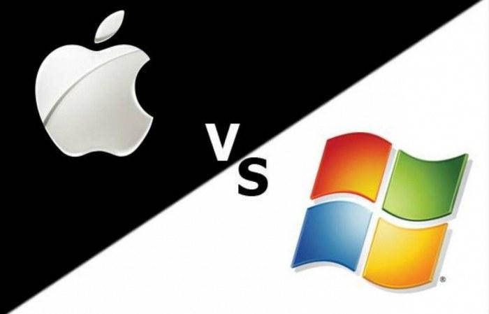 Что лучше: Mac или Windows?