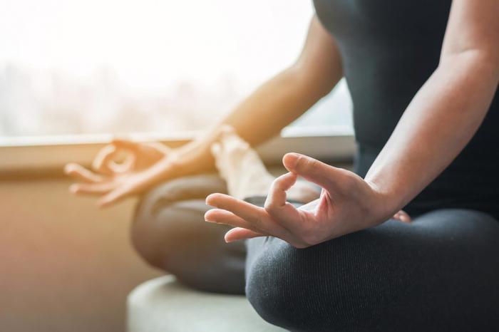 Что произойдет с вашим телом после 15 минут медитации?