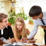 Диплом о среднем профессиональном образовании: как выглядит, как получить