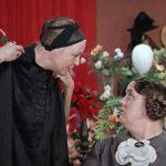 Фильм Театр (1978): актеры, роли, описание, сюжет
