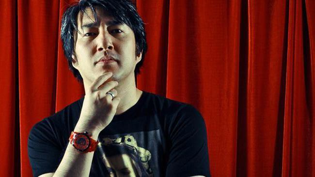 Гоити Суда, японский геймдизайнер: карьера, лучшие работы