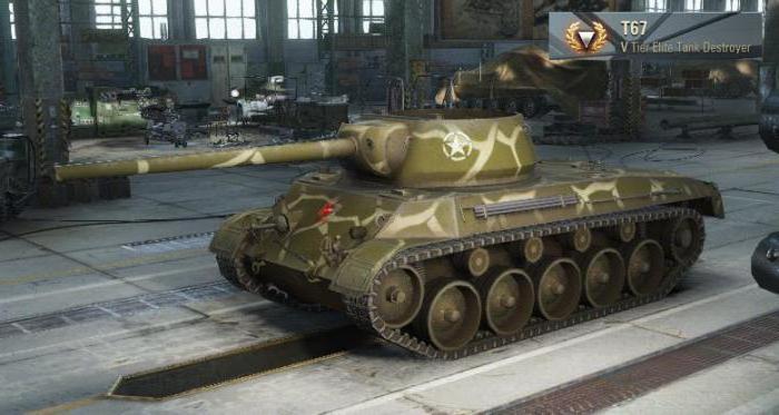 Хорошие танки в World of Tanks: обзор лучших