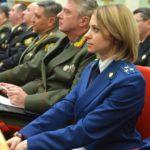 Как стать военным прокурором? Обязанности военного прокурора