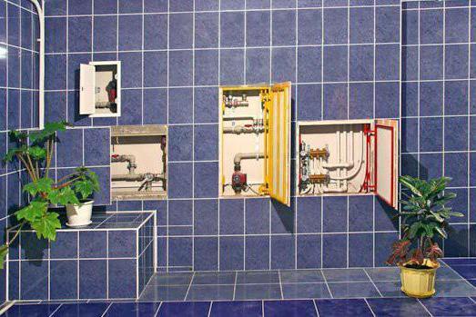 Как закрыть трубы в ванной: способы, технологии, материалы
