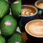 Кофе в кожуре от авокадо хотели бы попробовать?